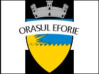 Primaria Eforie